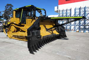 2012 Caterpillar D6T XL SU Dozer Four Barrel Rippers