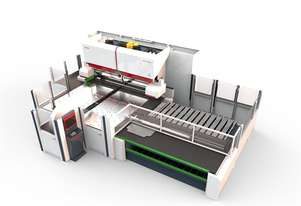 Durma CNC Panel Bending Centre