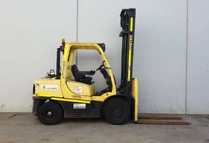 4.0 LPG Counterbalance Forklift