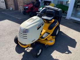 Cub Cadet Ride On Lawn Mower - picture0' - Click to enlarge
