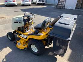 Cub Cadet Ride On Lawn Mower - picture1' - Click to enlarge