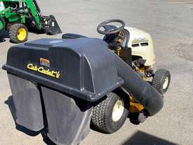 Cub Cadet Ride On Lawn Mower - picture2' - Click to enlarge