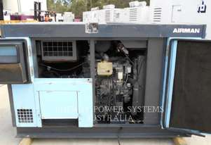 AIRMAN SDG60S Portable Generator Sets