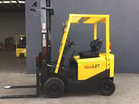 Hyster J1.75 DX 1.75 Ton Electric Counterbalance Forklift - Fully Refurbished - picture0' - Click to enlarge
