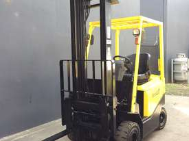 Hyster J1.75 DX 1.75 Ton Electric Counterbalance Forklift - Fully Refurbished - picture2' - Click to enlarge