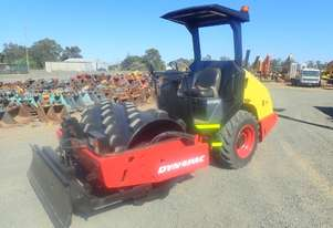 Dynapac CA134PD Padfoot Roller
