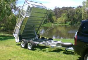 Tipping Trailer HT35**12 month warranty**