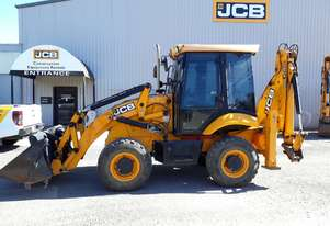 Jcb  2014   2CX BACKHOE U3754