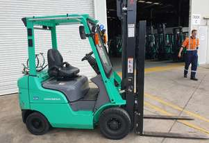 Good Condition Used FGE18NT for hire - 95728