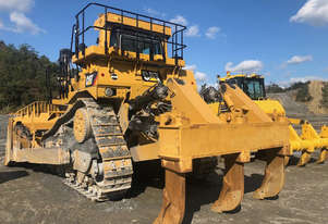 Caterpillar   D10T2 Dozer