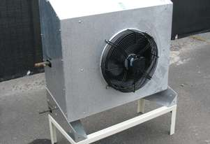 Fan Air Cooled Condenser - Buffalo Trident