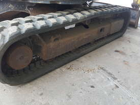 Used Zero Swing Yanmar VIO35-5BP Excavator - picture3' - Click to enlarge