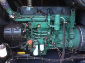 Industrial Generator - picture2' - Click to enlarge