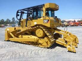 CATERPILLAR D6R Crawler Tractor - picture2' - Click to enlarge