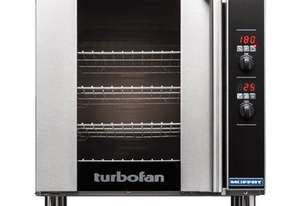 TURBOFAN E32D4 - 4 TRAY DIGITAL ELECTRIC CONVECTION OVEN