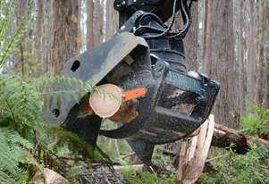 Pulpmate 652 Forestry Head