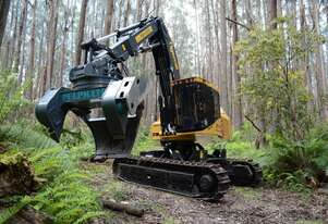 Pulpmate 652 Forestry Head AUSTRALIAN MADE TO ORDER