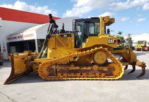 2012 Caterpillar D6T XW dozer (Stock No. 96633) DOZCATRT
