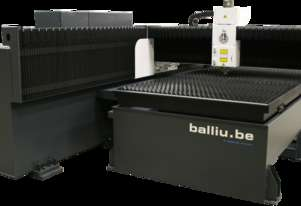 Balliu MTC Flat Bed Laser – Laser Cutting / Welding Machine