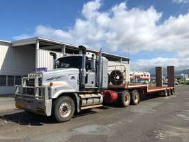 2007 Mack Trident 470 Prime Mover - picture0' - Click to enlarge