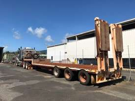2007 Mack Trident 470 Prime Mover - picture2' - Click to enlarge