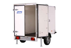 Variant DK2 752 - Refrigerated Trailer (7x5 ft)