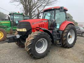 Case Puma 180 Tractor - picture0' - Click to enlarge