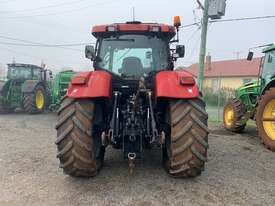 Case Puma 180 Tractor - picture2' - Click to enlarge