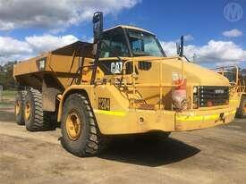 Caterpillar 740 - picture0' - Click to enlarge