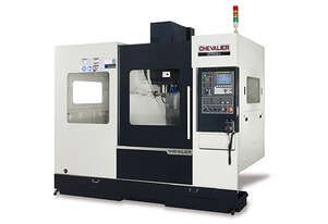 Chevalier CNC Vertical Machining Centre - VMC