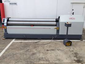 2500mm x 8mm Rolls, Digital Display & Stub Rollers - picture10' - Click to enlarge