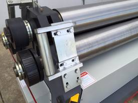 2500mm x 8mm Rolls, Digital Display & Stub Rollers - picture11' - Click to enlarge