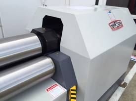 2500mm x 8mm Rolls, Digital Display & Stub Rollers - picture12' - Click to enlarge