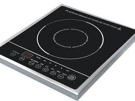Cook Tops - Induction Warmer - Catering Equipment - picture0' - Click to enlarge