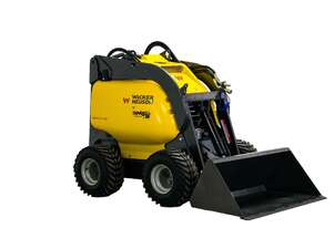 New Wacker Neuson Dingo Mini Loader SM275-19W Kohler Diesel - inc 4-1 Bucket