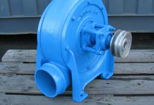 Centrifugal Paddle Blower Fan - Aerotech 5B