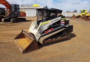 2010 Terrex / Asv PT100 Mutli Terrain Skid Steer Loader *CONDITIONS APPLY*