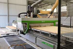 Biesse CNC cutting Machine