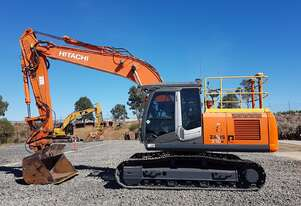 Hitachi ZX210H-3 Excavator for Hire