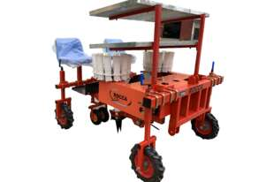 Automatic Vegetable Transplanter Special Offer