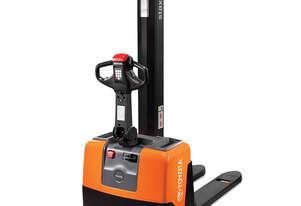 Toyota HWE100/S Walkie Stacker