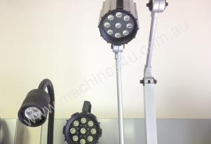 Machine Lighting, LED Work Lamps / Lighting