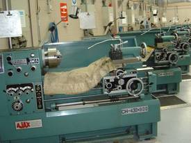 Ajax Chin Hung 430mm & 530mm Lathes - picture3' - Click to enlarge