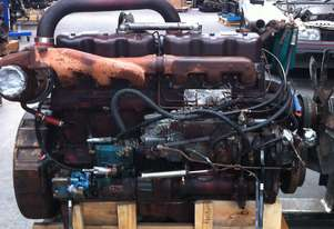 Mack Used   Engine