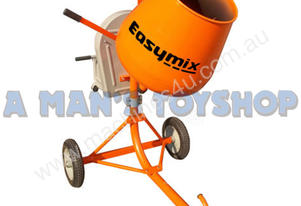 Cement Mixer - 3.5cu. ft. - Petrol