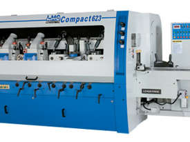 LEADERMAC COMPACT MOULDER   - picture0' - Click to enlarge