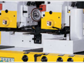 LEADERMAC COMPACT MOULDER   - picture1' - Click to enlarge