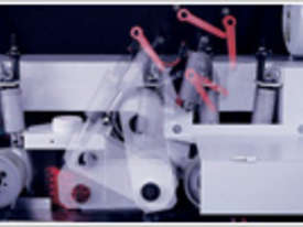 LEADERMAC COMPACT MOULDER   - picture2' - Click to enlarge