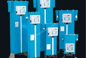C-HHD004 Heatless Compressed Air Adsorption Dryers