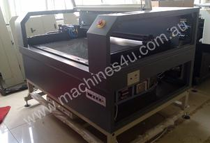 Dual-Power JGSH-13090SG Laser Cutting & Engraving Machine